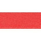 Лента атласная 6 мм (рул. 32,9 м) №8031 красный