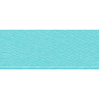 Лента атласная 6 мм (рул. 32,9 м) №8066 бирюза