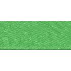 Лента атласная 6 мм (рул. 32,9 м) №8086 изумруд