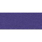 Лента атласная 6 мм (рул. 32,9 м) №8112 т.-синий