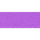 Лента атласная 6 мм (рул. 32,9 м) №8122 фиолетовый