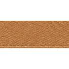 Лента атласная 6 мм (рул. 32,9 м) №8132 коричневый