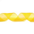 Лента капрон 50 мм JF-001 014 желтый (рул. 25 м)