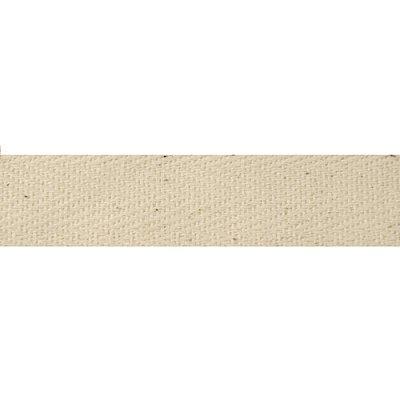 Лента киперная 15 мм Л.(рул. 50 м) бел. в интернет-магазине Швейпрофи.рф