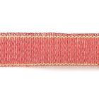 Лента металл. 15 мм MRC-15 (уп. 33 м) 026 красн.