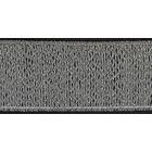 Лента металл. 25 мм MR-25 (уп. 33 м) серебро