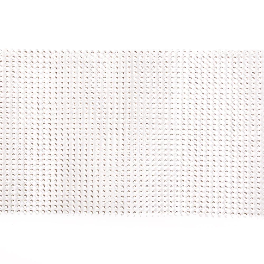 Лента под стразы К  (уп. 9,14 м) шир. 12 см