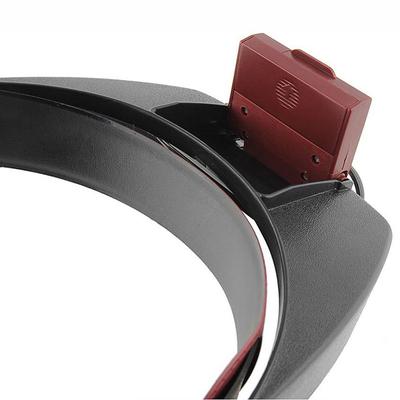 Лупа MG-81007-А с крепл. на голову и подсветкой в интернет-магазине Швейпрофи.рф