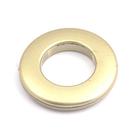 Люверсы шторные К-1 d=25 мм №13 мат. золото