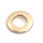 Люверсы шторные К-1 d=25 мм №С-02 золото
