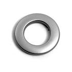 Люверсы шторные К-1 d=25 мм №С-03 мат. серебро