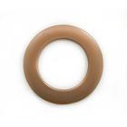 Люверсы шторные К-1 d=35 мм №08 коричневый