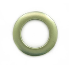 Люверсы шторные К-1 d=35 мм №20 оливков. металлик