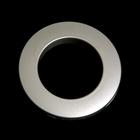 Люверсы шторные К-1 d=35 мм №С-07 т. серебро
