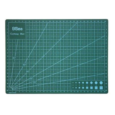 Мат HP 890901 для резки 30*22 см в интернет-магазине Швейпрофи.рф