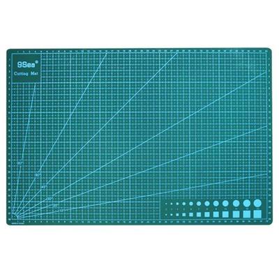 Мат HP 890902 для резки 30*45 см в интернет-магазине Швейпрофи.рф