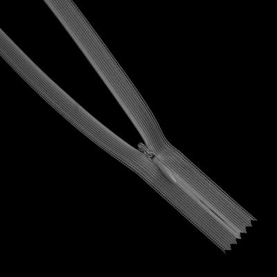 Молния Т3 потайная 20 см  SBS  белый в интернет-магазине Швейпрофи.рф