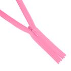 Молния Т3 потайная 50 см  SBS №335 розовый