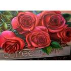 Алмазная мозаика АЖ-1170 «Прекрасные розы»