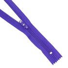 Молния Т3 спираль авт. 18 см 171 бл.-фиолет.