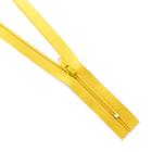 Молния Т3 спираль авт. 20 см SBS 346 жёлтый