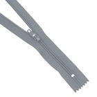 Молния Т3 спираль авт. 20 см SBS 361 серый