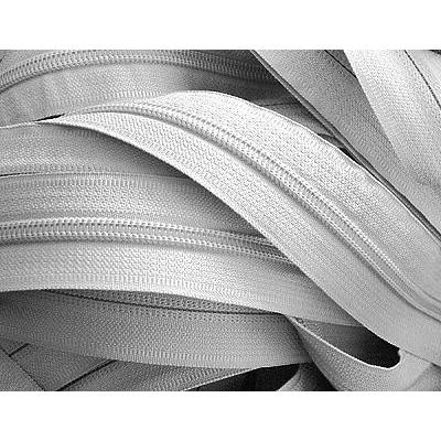 Молния Т5 рулон. спир. (уп. 200 м)  бел. в интернет-магазине Швейпрофи.рф