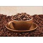 Алмазная мозаика Гранни AG0210 «Кофе» 27*38 см