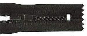 Молния Т7 спираль авт. обувная 35 см