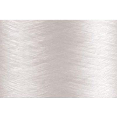 Мононить 0,12 мм 5000 ярдов (4572 м) белый в интернет-магазине Швейпрофи.рф