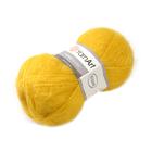 Пряжа Мохер YarnArt (Mohair Classic),100 г / 220 м, 136 жёлтый