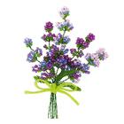 Набор для бисероплетения Риолис Б210 «Лаванда» 5*7,5 см