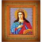 Набор для выш. Вышиваем Бисером L-031 «Св. Екатерина» 17*21 см