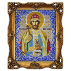 Набор для выш. Вышиваем Бисером L-036 «Св. князь Борис» 17*20 см
