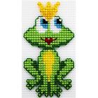 Набор для вышивания HP Kids П-0004 «Царевна-лягушка»