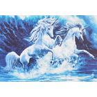 Набор для вышивания HP №761 «Из пены морской» 35*26 см