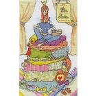 Набор для вышивания Panna ВК-0784 «Фея Уюта» 17*28 см