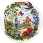Набор для вышивания Panna Д-1471 «Летние деньки» 23*25 см