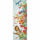 Набор для вышивания Panna ЖК-2096 «Щедрая осень» 15*43 см