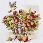 Набор для вышивания Panna Н-1716 «Щедрый август» 33,5*33 см