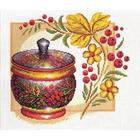 Набор для вышивания Panna НХ-0313 «Рябинка»