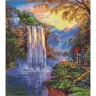 Набор для вышивания Panna ПС-1116 «Сказочная страна» 28,5*33,5 см