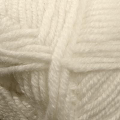 Пряжа Альпака поло (Kartopu Alpaca Polo) 100 г/ 120 м  0025 молочный в интернет-магазине Швейпрофи.рф