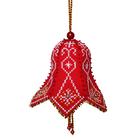Набор для вышивания Zengana М-054 «Королевский  колокольчик» 8*10 см