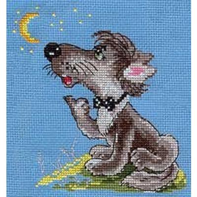 Набор для вышивания Алиса 0-031 «По секрету» 13*14 см в интернет-магазине Швейпрофи.рф