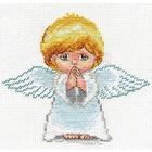 Набор для вышивания Алиса 0-109 «Мой ангел» 14*13 см