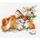 Набор для вышивания Алиса 0-111 «Мечтаю...»